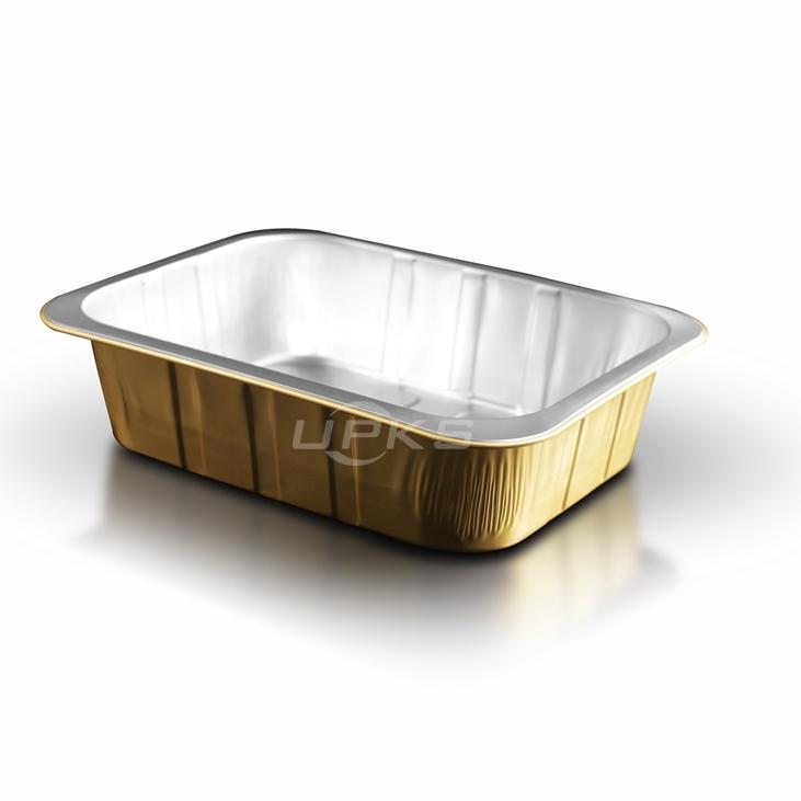 环保铝箔餐盒GH-F1440