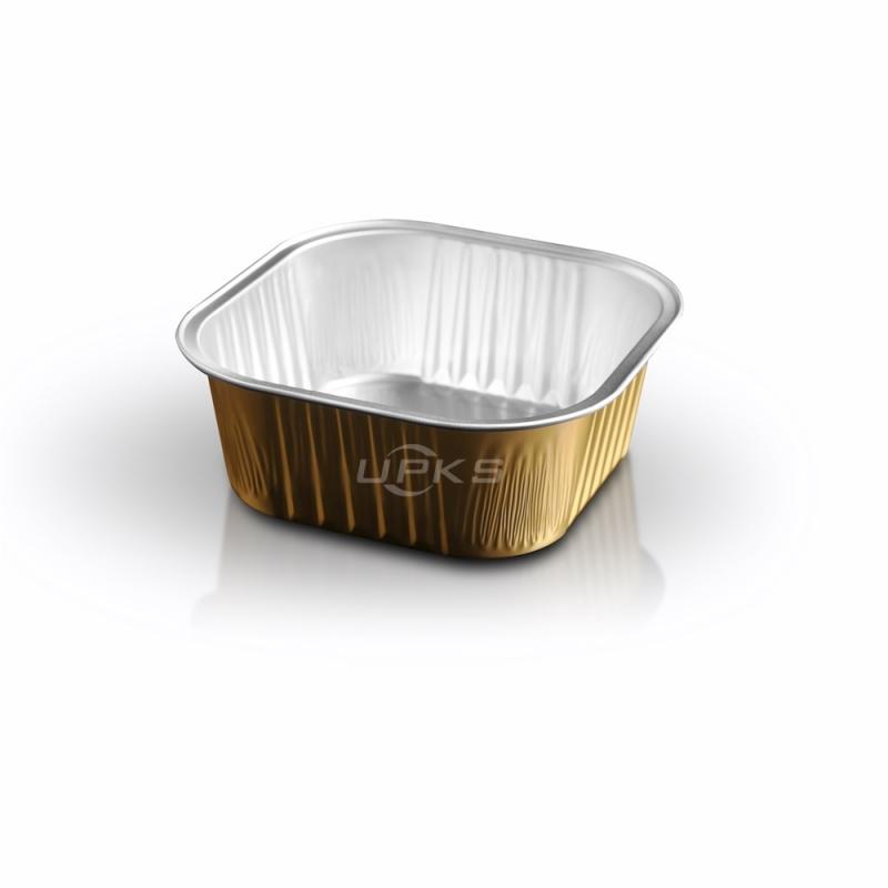 优质铝箔餐盒GH-F300